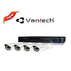 Bộ Camera IP Vantech VPP-01B