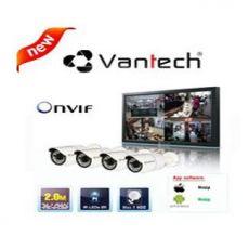 Bộ Camera IP Vantech VPP-01C