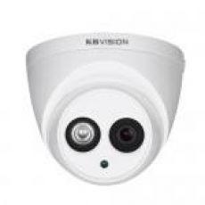 Camera bán cầu hồng ngoại HD-CVI Kbvision KB-2004C