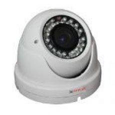 Camera Dome Zoom hồng ngoại CP Plus CP-GTC-D10FL4