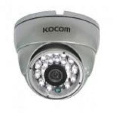 Camera bán cầu hống ngoại Kocom KCC – IRVP400F