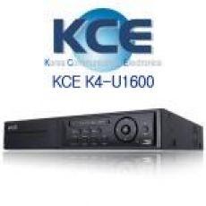 Đầu ghi hình camera quan sát KCE K4-U1600