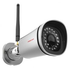 Camera IP Foscam FI9800P HD 1.0Mp