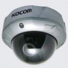 Camera bán cầu cố định Kocom KCV – VS66024V