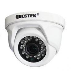 Camera AHD Dome hồng ngoại 1.3 Megapixel QUESTEK QOB-4192D